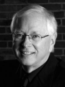James Evans, B.ARCH, O.A.A., MRAIC